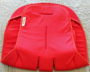 Bugaboo Cameleon Stroller Seat Liner Cover in Red
