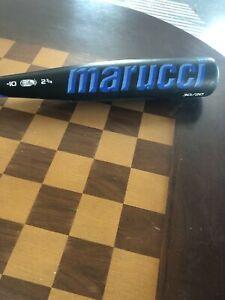 Marucci F5 Baseball Bat (-10) USSSA 30/20