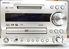ONKYO Onkyo FR - 7 GXDV DVD  MD  CD Mini Component MDLP