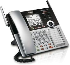 Vtech CM18445 4 Line Business Office Phone Expandable with Answering System