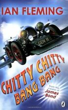 Chitty Chitty Bang Bang,Ian Fleming- 9780141313573