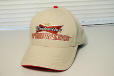 2013 Budweiser Speedweek Daytona Superspeedway HAT CAP - NASCAR Racing 500 NEW