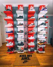 Nike KISS MY AIRS Doormat Door mat Tapis D'entrée Paillasson jordan yeezy Adidas