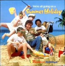 Cliff Richard Always Guaranteed - Thompson ... UK vinyl LP  record promo