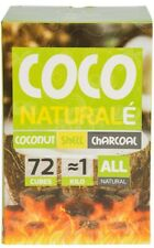 2.6 LBS Hookah Coals - Natural Coconut Charcoal for Your Hookah - Fire Tablet