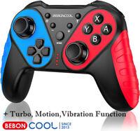 Pro Wireless Game Controller Gamepad Joystick Remote for Nintendo Switch / Lite