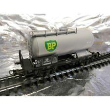 ** Liliput 225021  DB 2 Axel Tanker Wagon BP 1:87 H0 Scale