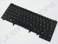Nuovo Dell Latitude E6230 E6440 Tedesca Tastiera Windows 8 / K