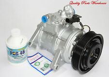 1999-2004 Jeep Grand Cherokee 4.7L (V8) USA Reman. A/C Compressor W/Warranty