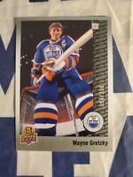 2014 Upper Deck 25th Anniversary Silver #99 Wayne Gretzky Edmonton Oilers /250