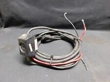 MOTOROLA Syntor X9000 Control Head Wiring Harness / Cable