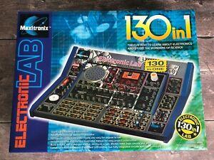 Maxitronix Electronic Lab 130 in 1
