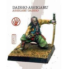 Daisho Ashigaru Kensei Undead Zenit Miniatures (1x 28mm Miniatures)