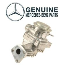 Passenger Right Air Pump Inject Check Valve Genuine For Mercedes W164 W204 W212