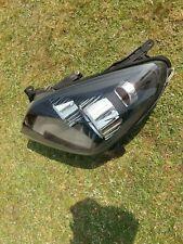 VAUXHALL ASTRA H MK5 05-10 HEADLIGHT/LAMP, LEFT, PASSENGER SIDE, NEARSIDE
