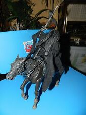 Marvel-laertas (ringgeist) et cheval-Ringwraith and horse-Bon état