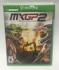 New MXGP 2: The Official Motocross Videogame Xbox One