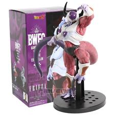 Dragon ball z freeza frieza bwfc banpresto world figure colosseum