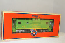 Lionel #27684 ILLINOIS TERMINAL NS HERITAGE EXTENDED VISION   CABOOSE