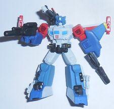 Transformers Heroes Of Cybertron POWERMASTER OPTIMUS Complete Pvc Hoc Figurine