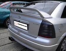 Opel Astra G Heckspoiler OPC GTR Spoiler tuning