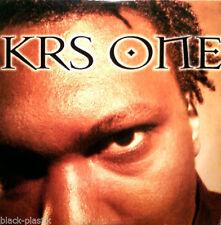 Krs-One (1995, Vinyl NIEUW)
