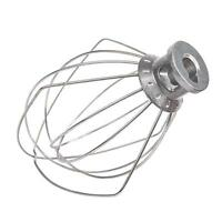 6-Wire Whip Attachment Fits KitchenAid Tilt-Head Stand Mixer Replace K45WW