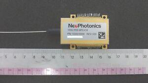 100G NeoPhotonics ICR Integrated Coherent Receiver DP-DQPSK QAM VOA C/L Band OIF