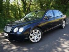 Bentley Continental 50,000 to 74,999 miles Vehicle Mileage Cars