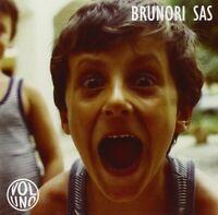 cd Brunori Sas - Brunori Sas Vol. 1