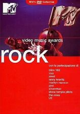 Dvd MTV VIDEO MUSIC AWARDS ROCK - (2004) ......NUOVO