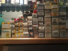 Lot 60 Projector and Photo Lamp Light Bulbs New Old Stock Various Models Brands