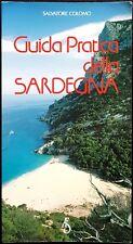 Salvatore Colomo, Guida pratica della Sardegna, Ed. AFS, 1993