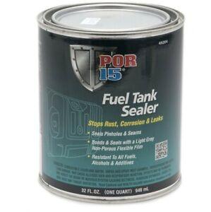 POR-15 U.S. Standard Fuel Tank Sealer - 0.946 litre