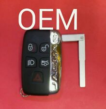 OEM 2011 - 2017 Jaguar Smart Key 5B - KOBJTF10A