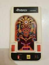 Pinball Ludotronic RARE !