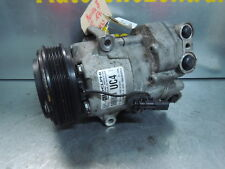 Klimakompressor Opel Meriva B 1,4i 88kW Automatik BJ.2012 55130km 13335253