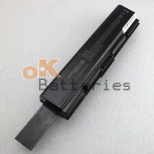 12Cell Battery Toshiba Satellite A200 A300 L300 M200 PA3533U-1BAS PA3534U-1BRS