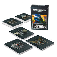 Datacards Space Marines 8th Edition UPDATE Warhammer 40K NEW