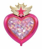 Pretty Guardian Sailor Moon Henshin Compact Mirror Chibi Moon Compact Bandai