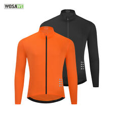 2020 Mens Cycling Jersey Long Sleeve Road Bike Jersey Bicycle Shirts Racing Tops