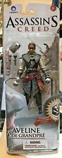 New McFarlane Assassins Creed Series 3 Aveline De Grandpre Figure TOY00679