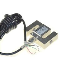 1.5T/3300lb S Type Beam Load Cell Scale Pressure Weight Weighting Sensor