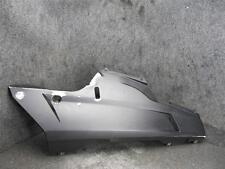 11 Ducati 848 EVO Right Lower Fairing Cowl L3
