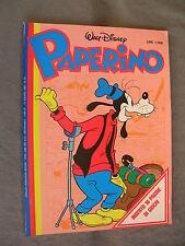 PAPERINO E C. #  59 - 15 agosto 1982 - CON INSERTO - WALT DISNEY - OTTIMO