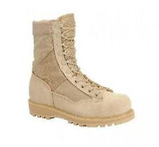 Us Army Military Corcoran mens 9 Desert tan Combat bota botas acu 44