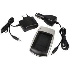 Cargador coche + para Kodak EasyShare m340 m753