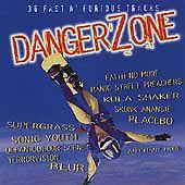 Various Artists - Danger Zone [Universal] (1997) 2 x CD