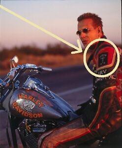 As Vue En Film Xxx & Marlboro Homme DE MICKEY Veste Thermocollant Patch : La
