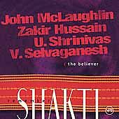 Remember Shakti: The Believer, Mclaughlin, John